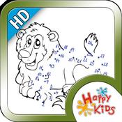 App Icon: Happy Kids Malen nach Zahlen 1.1