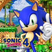 App Icon: Sonic The Hedgehog 4™ Episode I 1.5