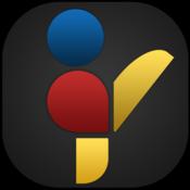 App Icon: Taekwondo Masterkit