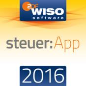App Icon: WISO steuer:App 2016