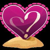 App Icon: Love Test!