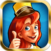 App Icon: Train Conductor 2: USA