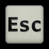 App Icon: Hacker's Keyboard