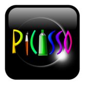 App Icon: Picasso - Draw, Paint, Doodle!