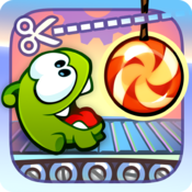 App Icon: Cut the Rope