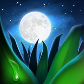 App Icon: Relax Melodies: Ambient-Klänge und Musik für Schlaf, Meditation, Entspannung und Yoga 5.2