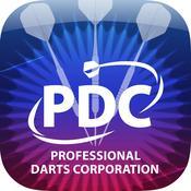 App Icon: PDC Darts Night 3.31