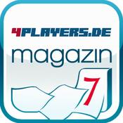 App Icon: 4Players Magazin 2.0.9