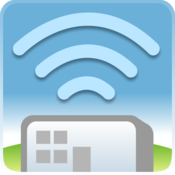 App Icon: WiFi Finder