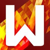 App Icon: Wave Wave Legacy