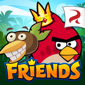 App Icon: Angry Birds Friends