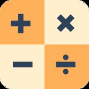 App Icon: König der Mathematik