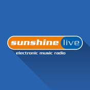 App Icon: Radio sunshine live