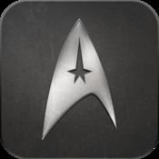 App Icon: Star Trek App