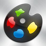 App Icon: ArtStudio für iPad - Zeichnen, Malen und Fotos Bearbeiten 5.98