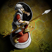 App Icon: Conquest! Medieval Realms