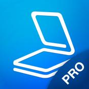 App Icon: Scanner+ Pro scan documents into PDF 1.0