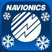 App Icon: NAVIONICS SKI 5.7.1