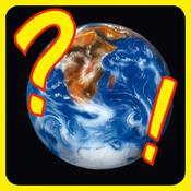 App Icon: Kennst du die Erde? 1.2