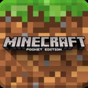 App Icon: Minecraft: Pocket Edition