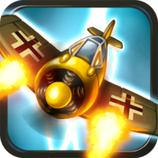 App Icon: Aces of the Luftwaffe