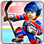 App Icon: BIG WIN Hockey