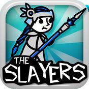 App Icon: TheSlayers 1.3