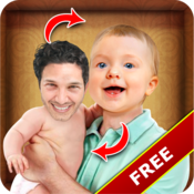 App Icon: Face Swap