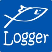 App Icon: Fish Logger Pro