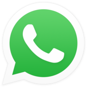 App Icon: WhatsApp Messenger