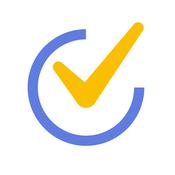 App Icon: TickTick-Aufgabenlisten