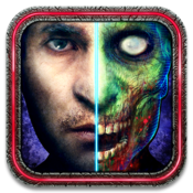 App Icon: ZombieBooth