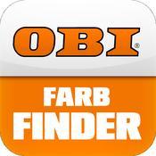 App Icon: OBI Farbfinder 1.5