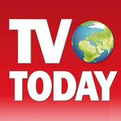 App Icon: TV Today - Fernsehprogramm 2.5