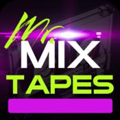 App Icon: Mista Mixtapes