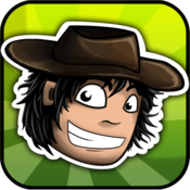 App Icon: Rope Escape