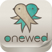 App Icon: Wedding Inspiration and Planner from OneWed 1.6.1