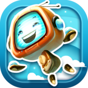 App Icon: Cordy Sky