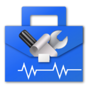 App Icon: System Tuner