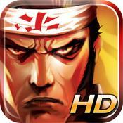 App Icon: Samurai: Way of the Warrior HD 1.10