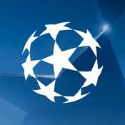 App Icon: Die offizielle UEFA Champions League App 1.18