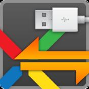 App Icon: Nexus Media Importer