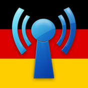App Icon: German Radio 5.0