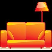 App Icon: Interior Design