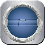 App Icon: Wasserwaage (Bubble Level) - Messen winkel und neigung für iPhone, iPod touch und iPad (unterstützung iPad mini und retina display) 1.4