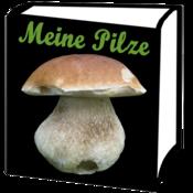 App Icon: Meine Pilze (Pilzbestimmung)