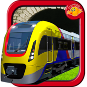 App Icon: U-Bahn Sim