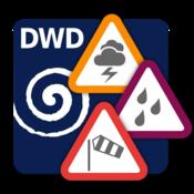 App Icon: WarnWetter