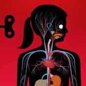 App Icon: Der Menschliche Körper 2.3.7