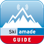 App Icon: Ski amadé Guide